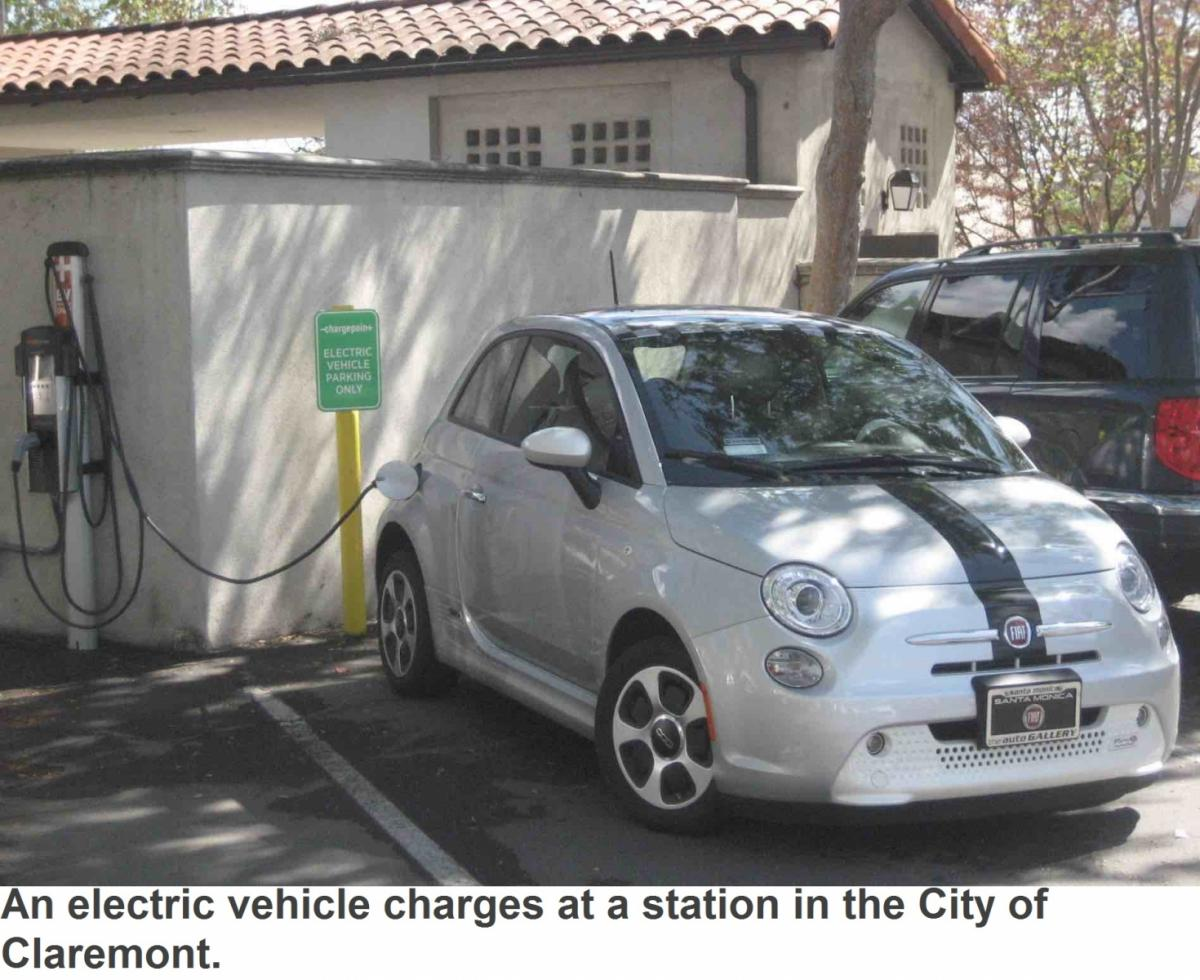 Utilities Ious Have Begun Rolling Out Pilot Programs Roved By The Cpuc To Help Increase Ev Charging Station Infrastructure Statewide