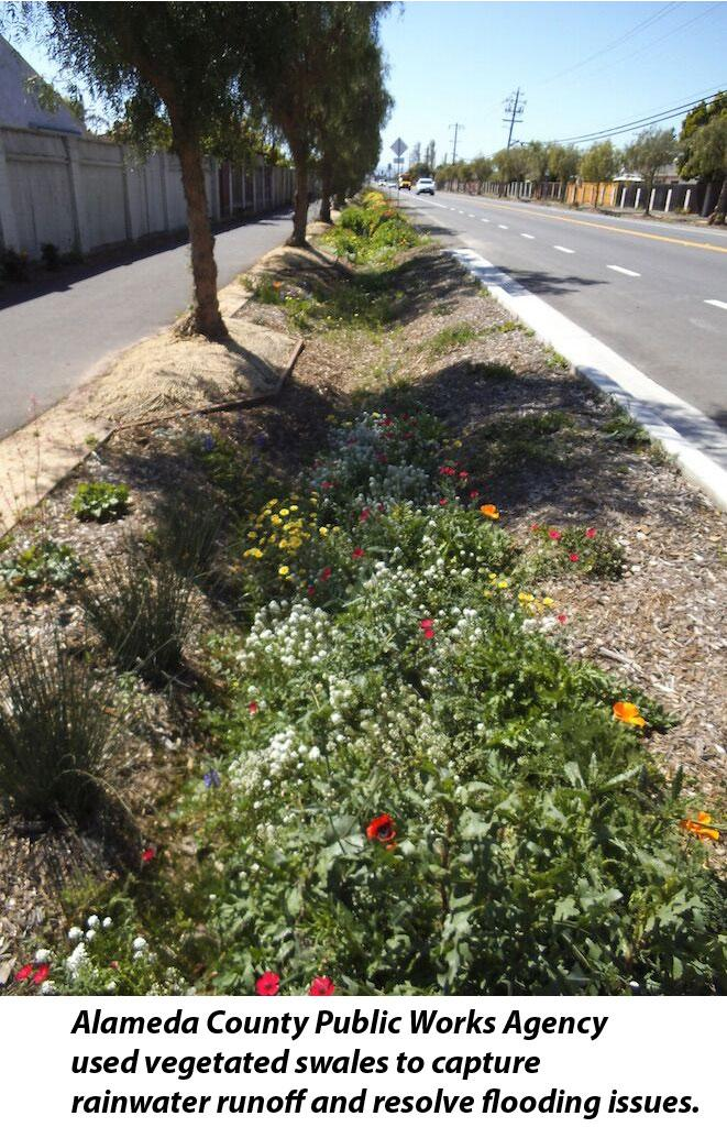 Outstanding Local Streets And Roads Project Awards Highlight